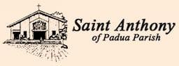 Saint Anthony Padua
